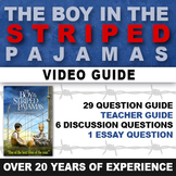 The Boy in the Striped Pajamas Movie Guide