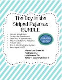 The Boy in the Striped Pajamas Novel Unit BUNDLE