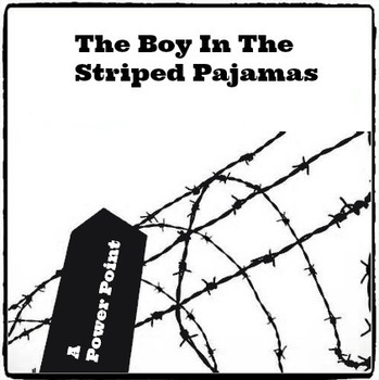 The Boy in the Striped Pajamas: Power Point - Themes (Reed Novel Studies)