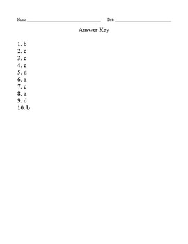 The Boy in the Striped Pajamas Quiz: Chapters 6-10