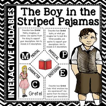 the boy in the striped pyjamas 2