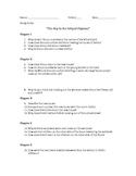 The Boy in the Striped Pajamas- Study Guide