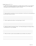 The Boy in the Striped Pajamas ch.13-14 quiz