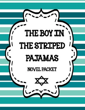 The Boy in the Striped Pajamas - freebie