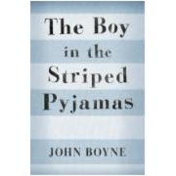 The Boy in the Striped Pyjamas Summary - Cloze Test