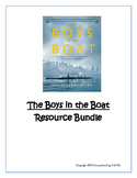 The Boys in the Boat Resource Bundle