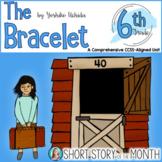 The Bracelet by Yoshiko Uchida Short Story Unit