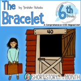 The Bracelet by Yoshiko Uchida Short Story Unit