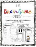 The Brain Game Station