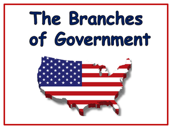 The Branches of Government Power Point