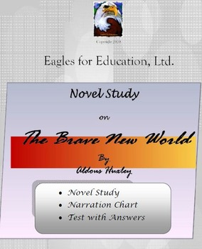 The Brave New World: Novel Study
