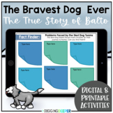 The Bravest Dog Ever: The Story of Balto Close Reading Pack