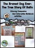 The Bravest Dog Ever The True Story of Balto