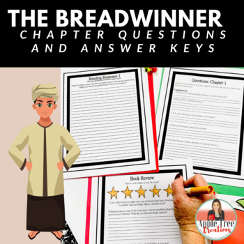 The Breadwinner Chapter Questions and Answer Keys