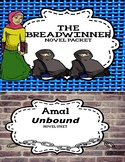 The Breadwinner and Amal Unbound Bundle ( Strong Female Lead Character)