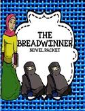 The Breadwinner by Deborah Ellis - Novel Unit Bundle Print