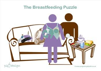 The Breastfeeding Puzzle