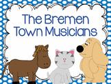 The Breman Town Musicians {Reading Street Series Grade 2}