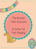 The Bremen Town Musicians Activites