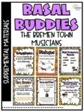 The Bremen Town Musicians-Reading Street (2013)2nd Grade U