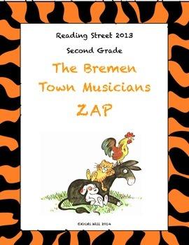The Bremen Town Musicians ZAP