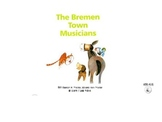 The Bremen Town Musicians recall, writing prompts