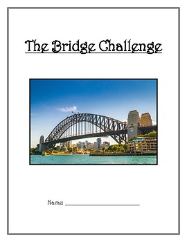 The Bridge STEM Challenge