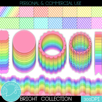 The Bright Collection