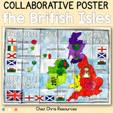 The British Isles - A Collaborative Poster