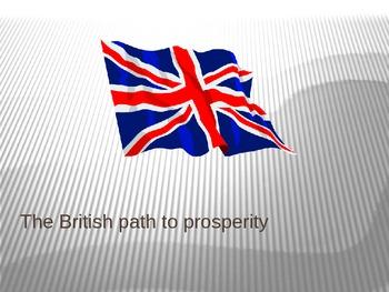The British Path to Prosperity