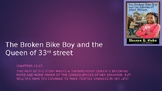 The Broken Bike Boy and the Queen of 33rd street Chapters 15-17