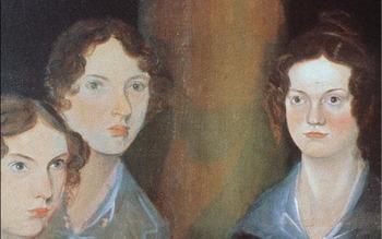 The Brontë Family - Crossword Puzzle