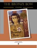 The Bronze Bow - Novel Study