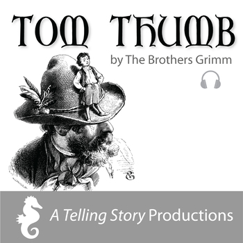 The Brothers Grimm - Tom Thumb