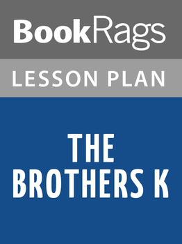 The Brothers K Lesson Plans