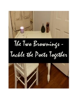 The Two Brownings-Tackle the Poets Together