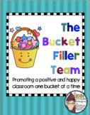 The Bucket Filler Team