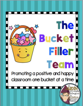 The Bucket Filler Team
