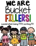 The Bucket Filler, Friendship Club