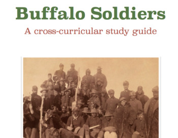 The Buffalo Soldiers a Black History Month lesson