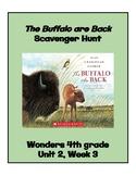 The Buffalo are Back (4th Grade Wonders; Unit 2 Week 3)