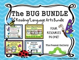 The Bug Bundle (Reading/Language Arts Bundle)