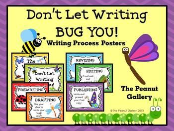 The Bug Bundle (Reading/Language Arts Bundle)
