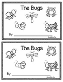 The Bugs Emergent Reader