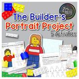 - The Builder's Portrait Project (Fractions, Area, Perimeter)