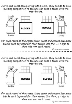 The Building Competition