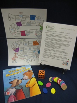The Bully Blockers Club English parent pack