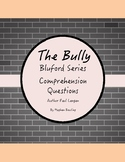 The Bully-Bluford Series-Comprehension Questions