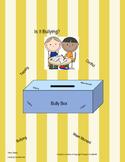 The Bully Box