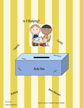 The Bully Box